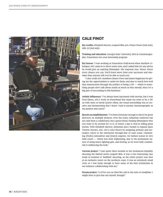 Finot_ASCMagazine_RisingStars2021_1